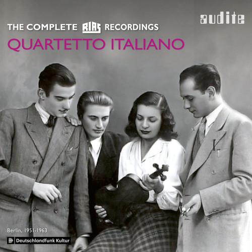 Complete Rias Recordings