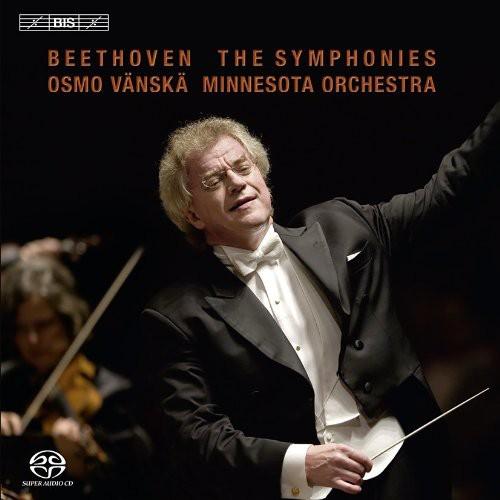 Nine Symphonies