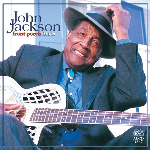 John Jackson - Front Porch Blues
