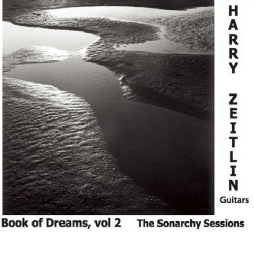 Book of Dreams (The Sonarchy Sessions) 2