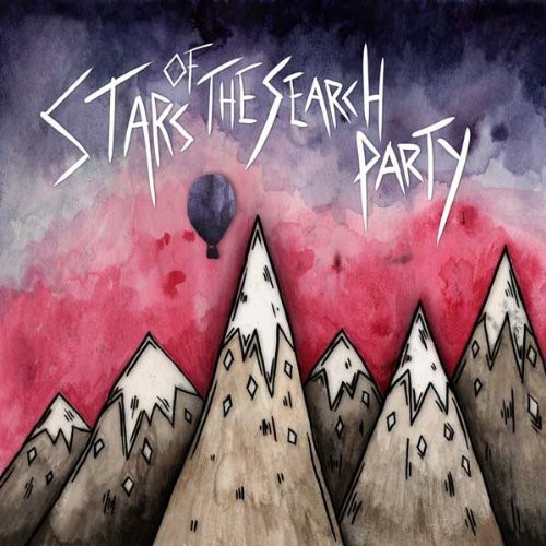 Stars of the Search Party [Import]