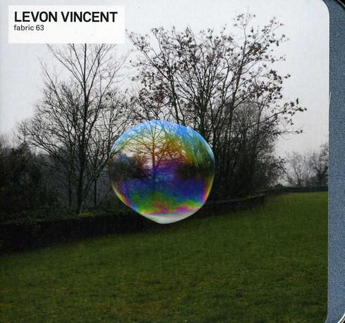Levon Vincent - Fabric 63: Levon Vincent [Import]
