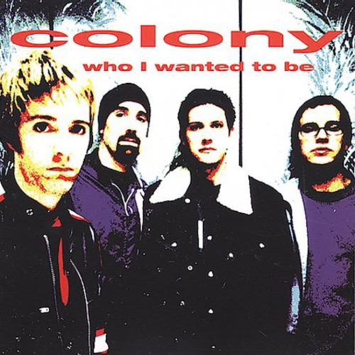 Who I Wanted to Be [Import]