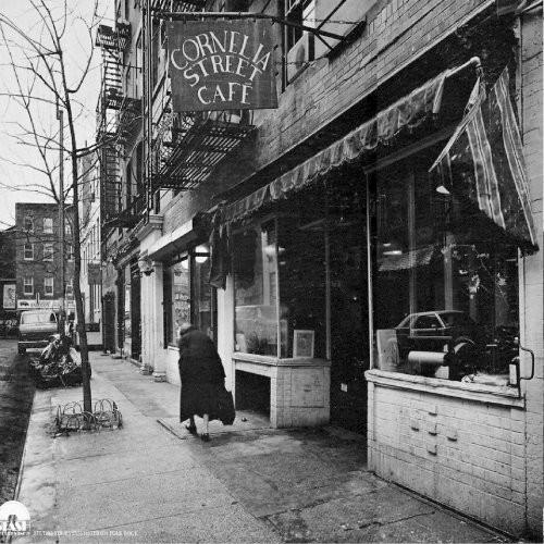 Cornelia Street Songwriters Exchange /  Various