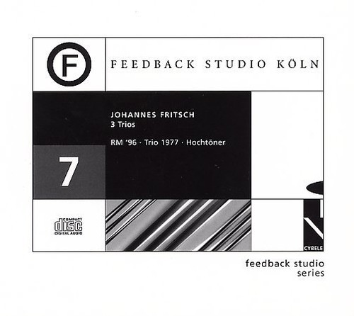 Feedback Studio Koln Series