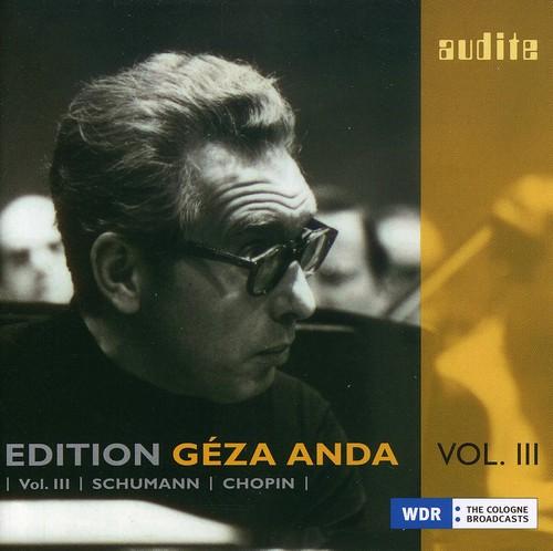 Edition Geza Anda 3