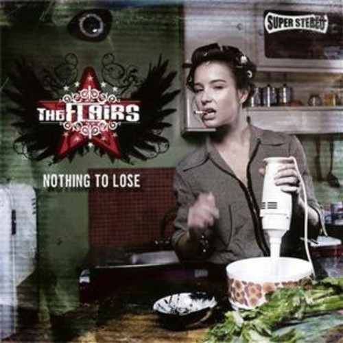 Nothing to Lose [Import]