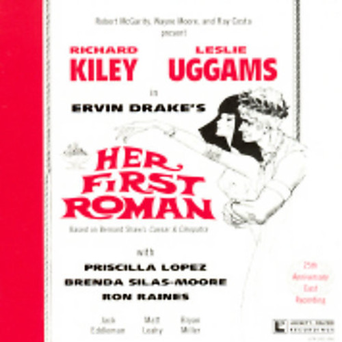 Cast Recordings - Her First Roman
