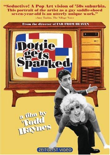 - Dottie Gets Spanked