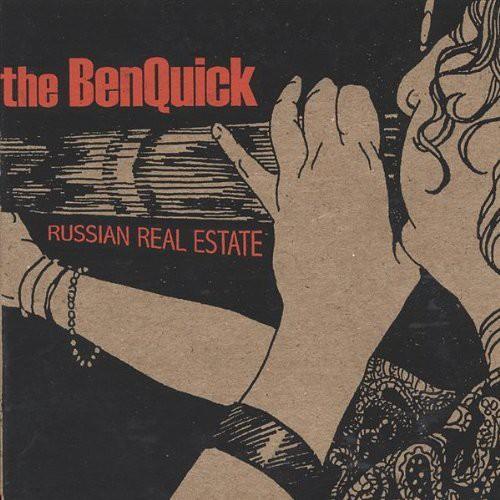 Russian Real Estate