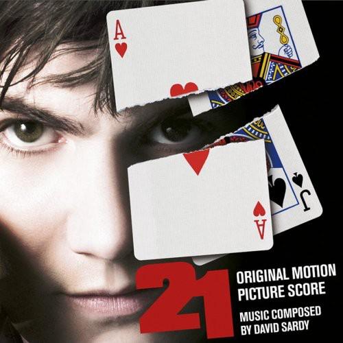 21: Original Motion Picture Score