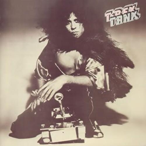 T. Rex - Tanx (Bonus Tracks) (Jpn)