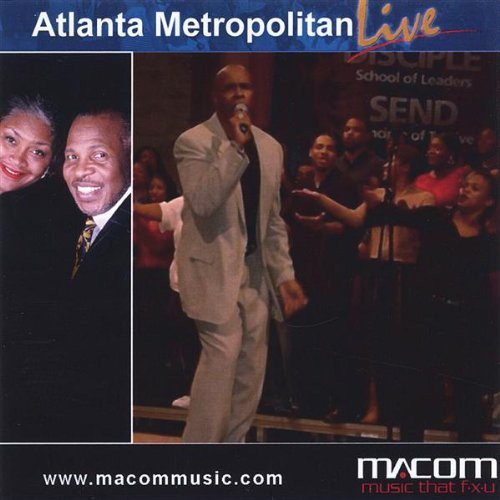 Atlanta Metropolitan Live
