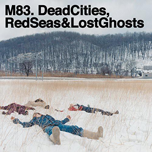 M83 - Dead Cities Red Seas & Lost Ghosts [Vinyl]