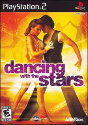 Dancing with the Stars for PlayStation 2