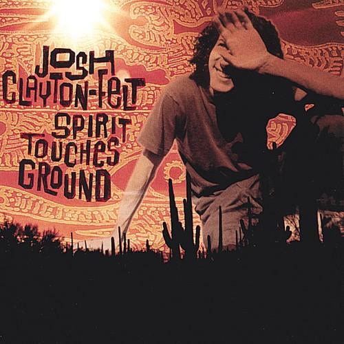 Spirit Touches Ground