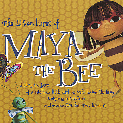 Adventures of Maya the Bee