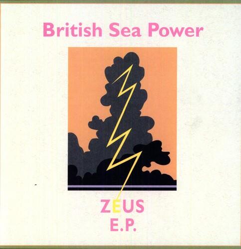 Zeus EP [Import]