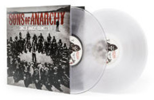 Sons of Anarchy: Songs of Anarchy: Volumes 2 & 3 (Original Soundtrack)