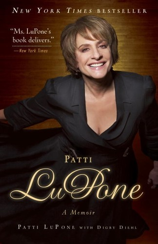 - Patti LuPone: A Memoir