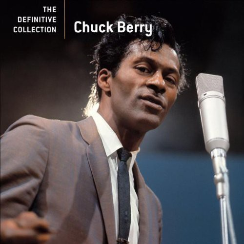 Chuck Berry - Definitive Collection