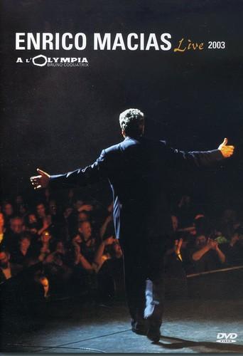 Olympia 2003 [Import]
