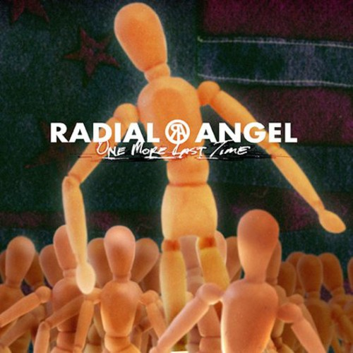 Radial Angel - One More Time