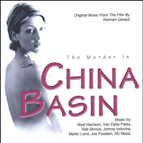 Murder in China Basin