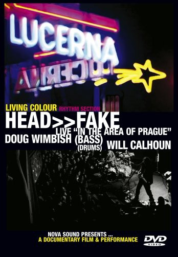 Live in the Area of Prague