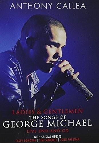 Ladies & Gentleman the Songs of George Michael [Import]