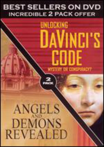 Unlocking Davinci's Code /  Angels & Demons Revealed [Import]