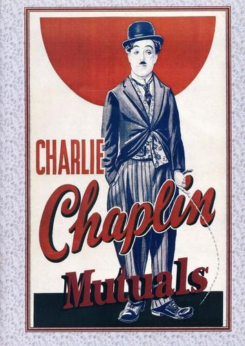 Charlie Chaplin Mutuals