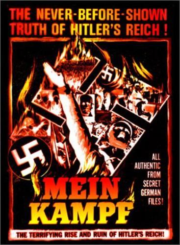 Mein Kampf & Adolf Hitler