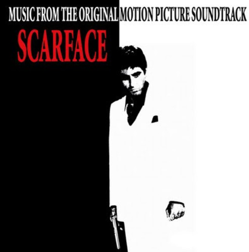 Scarface (Original Soundtrack)