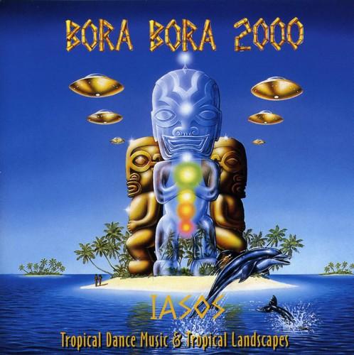 Bora Bora 2000