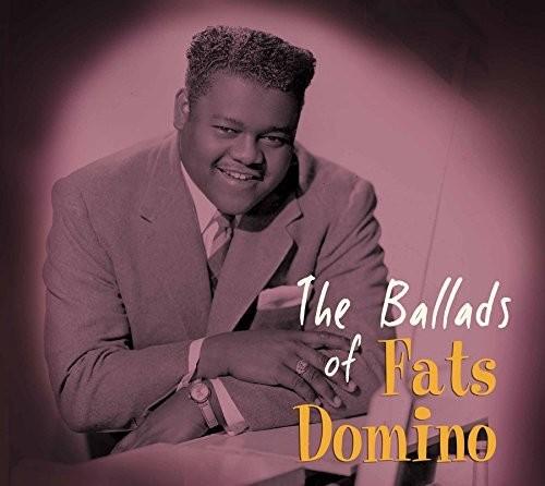 Fats Domino - Ballads Of Fats Domino