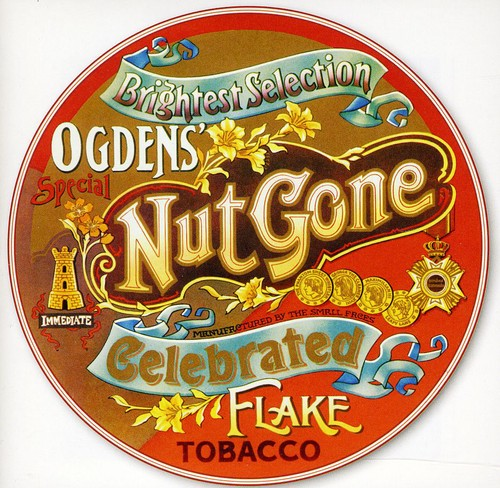 Small Faces - Ogdens Nut Gone Flake [Import]