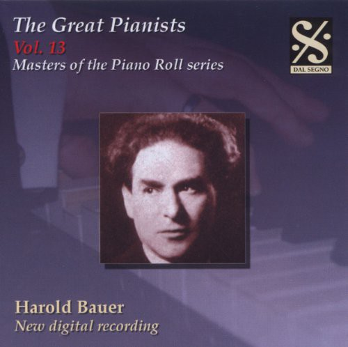 Great Pianists 13