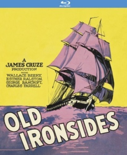- Old Ironsides (1926) (Silent)