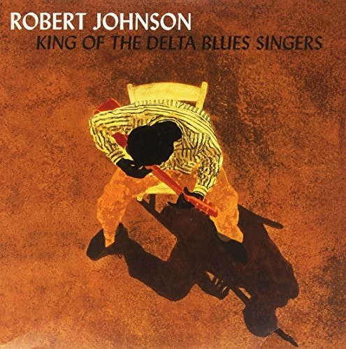 King of the Delta Blues Singers 1 & 2 [Import]