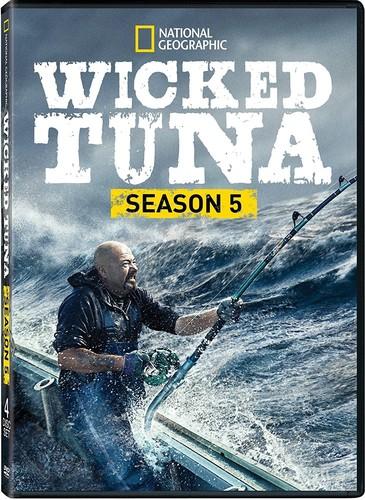 Wicked Tuna: Season 5