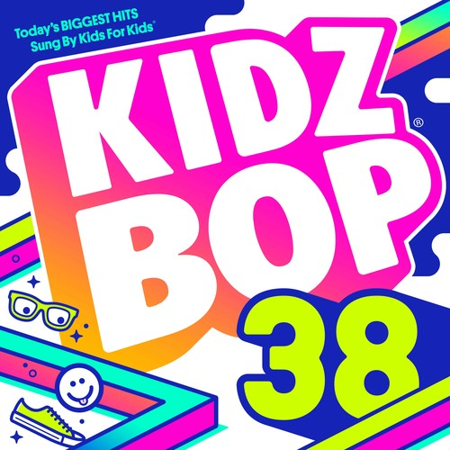 Various Artists - Kidz Bop 38