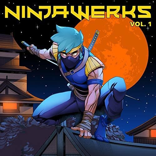Various Artists - Ninjawerks Vol. 1