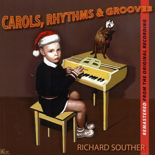 Carols Rhythms & Grooves Remastered