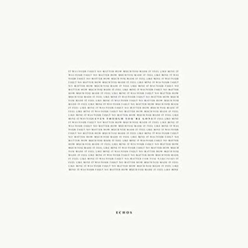 Echos - Even Though You're Gone [2LP]