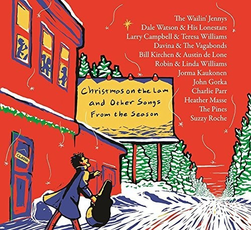Christmas On The Lam & Other Songs From / Various - Christmas On The Lam & Other Songs From / Various