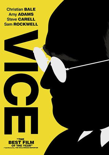 Vice [Movie] - Vice