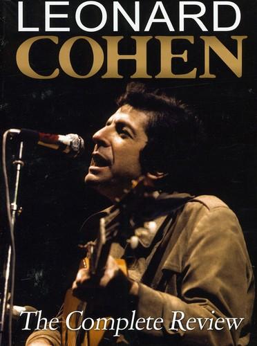 Leonard Cohen: The Complete Review
