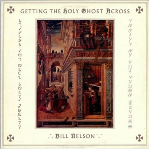 Getting the Holy Ghost Across [Import]