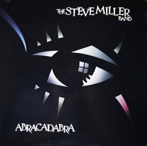 Steve Miller Band - Abracadabra [LP]